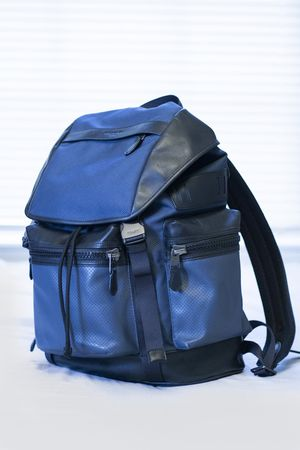 COACH - MEN'S BACKPACK for Sale in Atlanta, GA