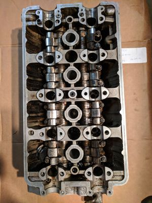 Acura integra GSR head FOR PARTS for Sale in San Diego, CA