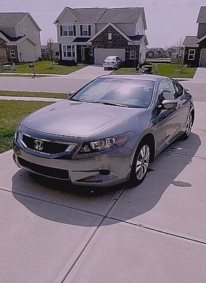 2008-Honda-Accord-EX-L for Sale in Fayetteville, AR