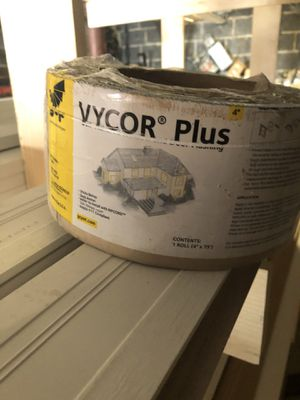 Vycor flashings for Sale in Walpole, MA