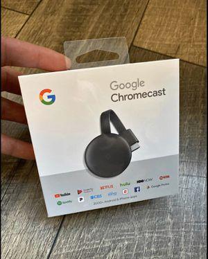 Google Chromecast for Sale in Philadelphia, PA