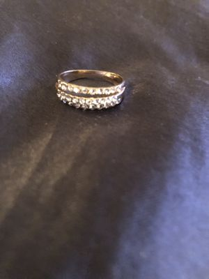 New! Classy fashion ring $6 great deal ! for Sale in Pearland, TX