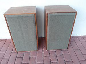 Vintage Pair Of Vintage 1970s Marantz Imperial- 7 Speakers - Audiophile perform for Sale in Phoenix, AZ