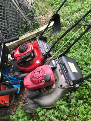 Lawnmower for Sale in Annandale, VA