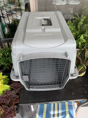 Pet Carrier/Crate for Sale in Arlington, VA