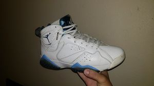 Jordan 7 French blue TRADES OR CASH for Sale in Wichita, KS