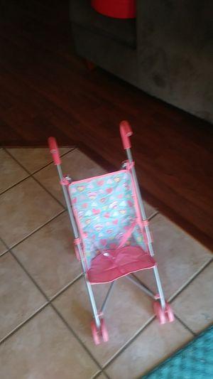 Baby doll stroller for Sale in Santa Maria, CA