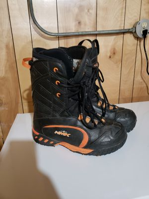 HMK snowmobile boot. for Sale in Portland, OR