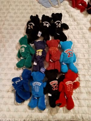 11 Limited Treaures Beanie Babies for Sale in Anderson, SC