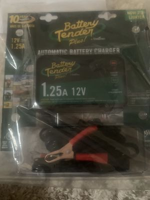 Battery Tender for Sale in New Britain, CT
