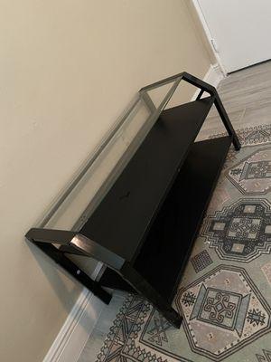 Black TV stand for Sale in Orlando, FL