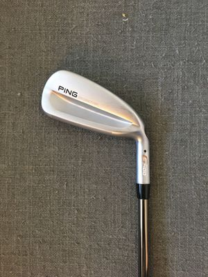 Ping G400 Crossover Utility Iron for Sale in El Monte, CA