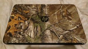 Hp camo special edition notebook for Sale in Phoenix, AZ