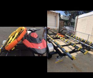 Jet ski & trailer for Sale in Palmyra, NJ