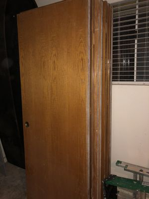 Free doors for Sale in Porterville, CA