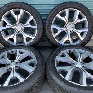 "20"" Hyundai Palisade Limited OEM wheels for Sale in Fontana, CA"