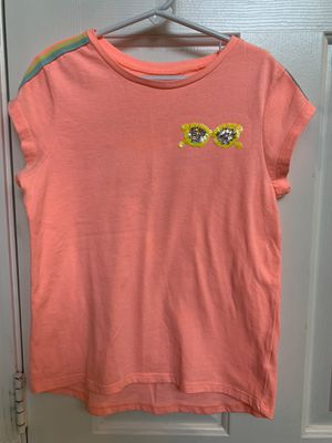 Gymboree, size 7/8, shirt, girls clothes for Sale in Glendale, AZ