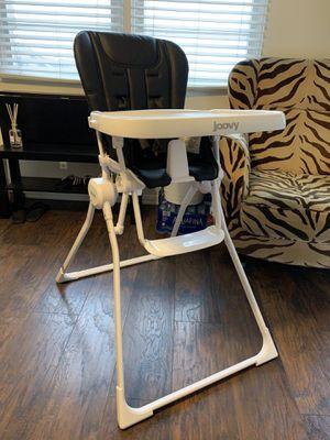 JOOVY high chair for Sale in Newport Beach, CA