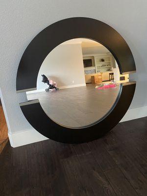 Huge Dania wall mirror for Sale in Tacoma, WA