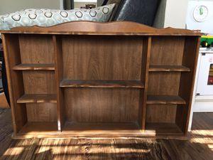 Shelf/headboard for Sale in Richland, WA