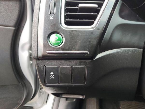 2013 Honda Civic Sdn