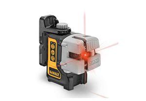 Dewalt DW089K red laser for Sale in Clinton, MD