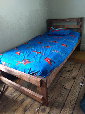 Twin Bed Frame for Sale in Earlham, IA