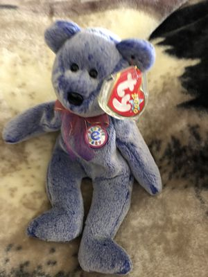 Periwinkle beanie baby for Sale in North Las Vegas, NV