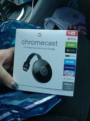 Chromecast for Sale in Houston, TX