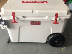 YETI TUNDRA HAUL cooler limited/special edition for Sale in Jersey Shore, PA