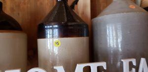 Whiskey jugs for Sale in Farmville, VA