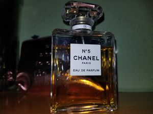 Chanel N°5 Paris perfume for Sale in Baytown, TX