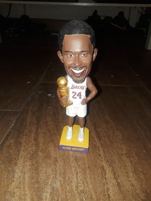 Kobe Bryant bobblehead for Sale in Los Angeles, CA