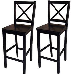 Bar stool 2 set for Sale in Houston, TX