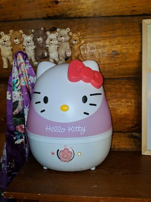 Hello Kitty cold humidifier for Sale in Colorado Springs, CO
