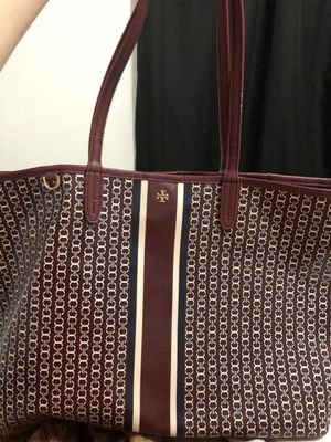 Tory burch tote bag ! $200 or best offer :) for Sale in Paramus, NJ