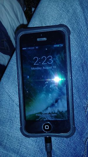 IPhone 5 for Sale in Napa, CA