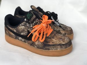 Air Force 1 sz 9 for Sale in Orlando, FL