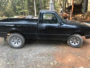 Ford ranger 1996 clean title tags are not up to date and has to be smog for Sale in Placerville, CA