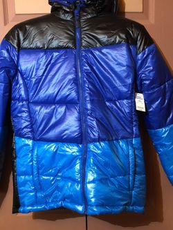 Brand New Size 18/20 Boys Spring Jacket Coat for Sale in Western Springs,  IL