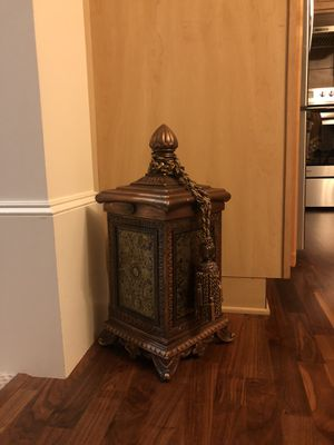 Decorative box for Sale in Gresham, OR