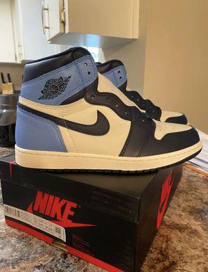"Jordan 1 Retro High ""Obsidian"" for Sale in Wyomissing, PA"