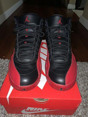 Air Jordan Bred 12s Size 10.5 for Sale in Sacramento, CA