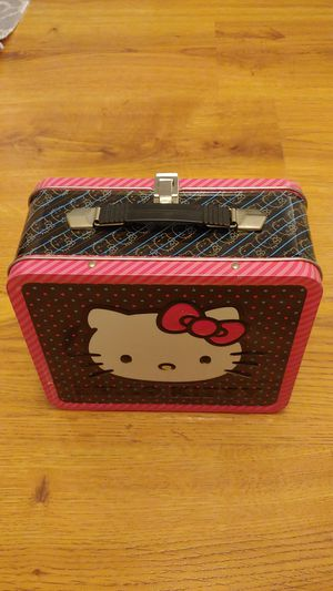 Hello Kitty Lunchbox for Sale in Queens, NY