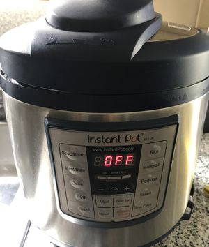 Instant pot for Sale in Bell, CA