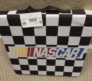 New! NASCAR Seat Cushion for Sale in Pembroke Pines, FL