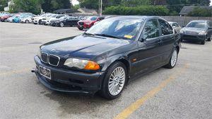 2001 BMW 3 Series for Sale in Des Plaines, IL