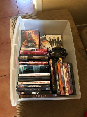 DVDs for Sale in Sunrise, FL