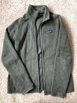 Women's Olive Green Patagonia for Sale in Federal Way, WA