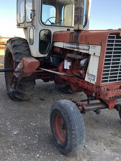 International Tractor for Sale in Toppenish,  WA